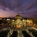 Palacio de Bellas Artes by ivan castro guatemala