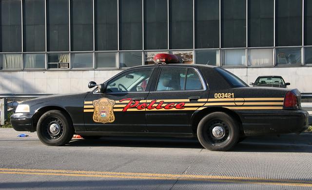 Detroit police department flickr photo sharing - Garden city michigan police department ...