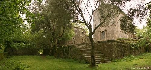 Igreja de Sanfins (Valença do Minho, Portugal)