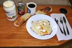 Breakfast 12/10/09