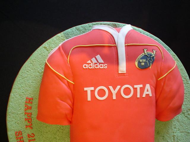 Munster Rugby Shirt Birthday, Sony DSC-P43