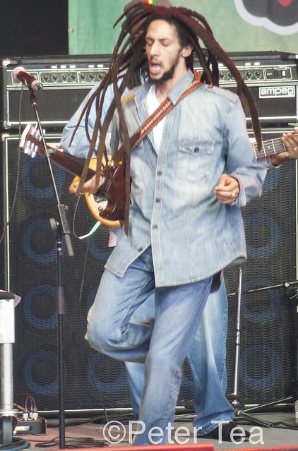 Ziggy Marley Tour Tickets