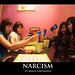 Small photo of Narcism