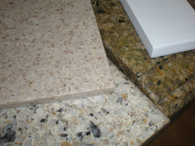 Kitchen Quartz Countertop Colors
