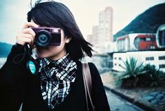 Camera girl ♥