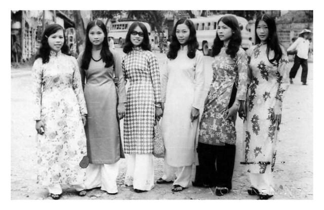 Ha Noi 1960 by Vo an Ninh