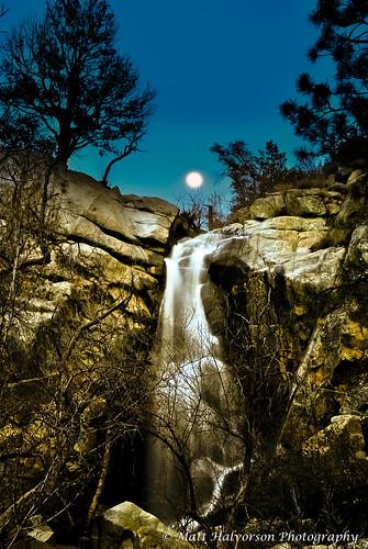 arizona waterfall prescott wolfcreek prescottarizona