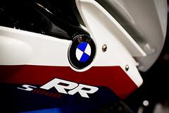 2010.03.28 TokoMC Show BMW S1000RR