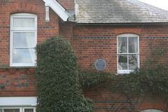 Photo of Blue plaque № 1806