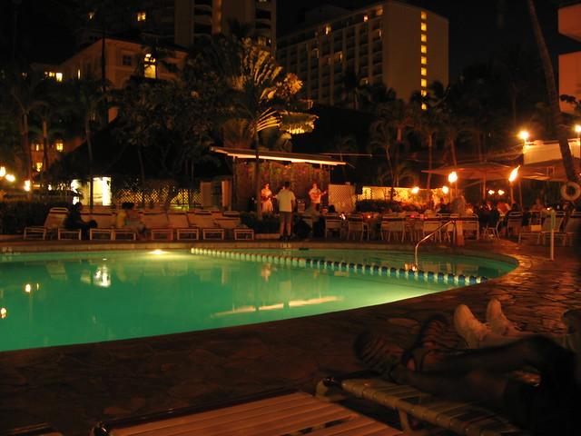 Park Hotel Waikiki