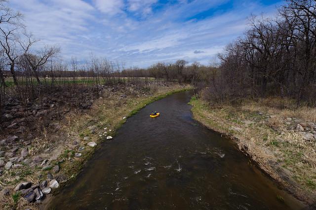 turtle river