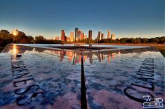 Houston Police Officers Memorial