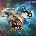 Jula-Warsor - Star Fighter