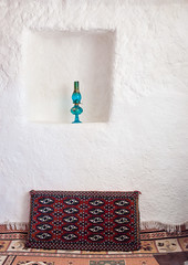Inside a traditional home, Kandovan