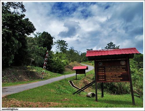 Pusat Semulajadi Crocker Nature Center