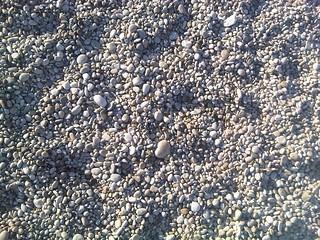 Albanian Pebbles