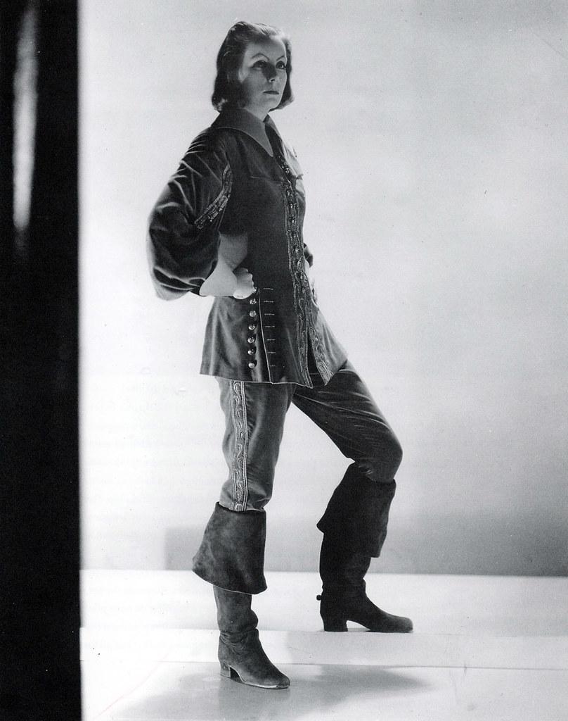 Queen Christina, 1933