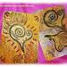 My favourite stamps - Klimt