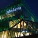 John Lewis, Highcross by Momentum Sign Consultants