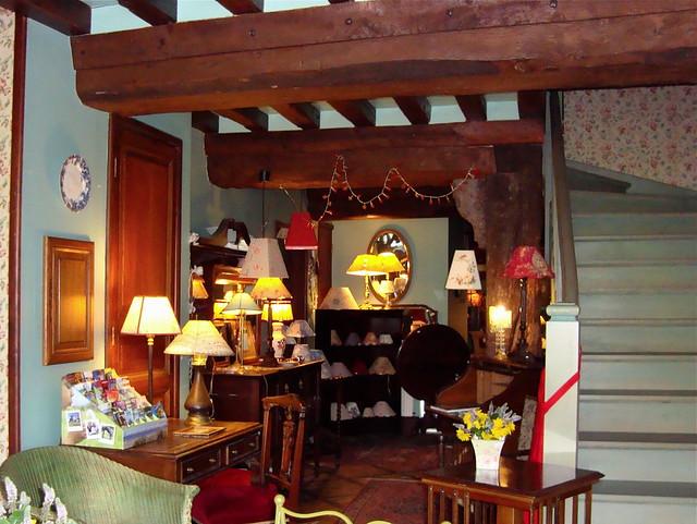 Une ambiance chaleureuse a cosy atmosphere a photo - Ambiance chaleureuse salon ...