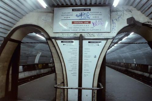 Bank Northern line
