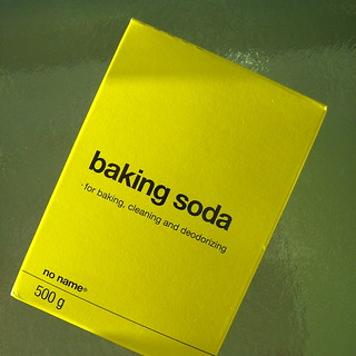 LOBLAWS no name® BAKING SODA