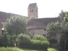 Vue d'Asnière sur Vègre - Photo of Pirmil