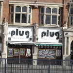 Digbeth Institute - Un Plug - Bar & Bistro