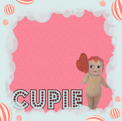 dollie scrapbook paper 4! Free to Use!