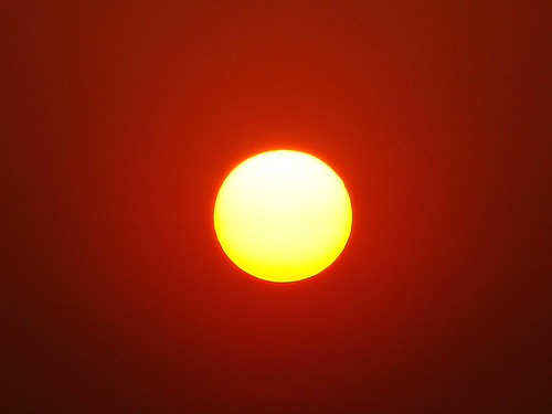 Sun by krishram27