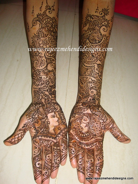 Bridal Mehndi Rates In Chennai : Dulha dulhan designs a gallery on flickr