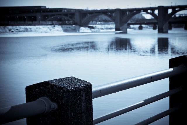 {60/365} four bridges