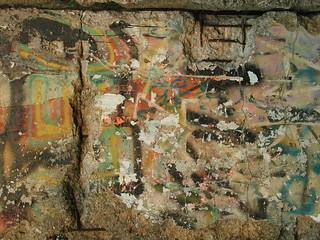 Berliner Mauer (Detail)