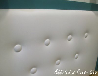 Flickriver Photoset Diy Upholstered Headboard With Wood Frame By