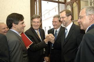 EPP Summit 21 June 2007