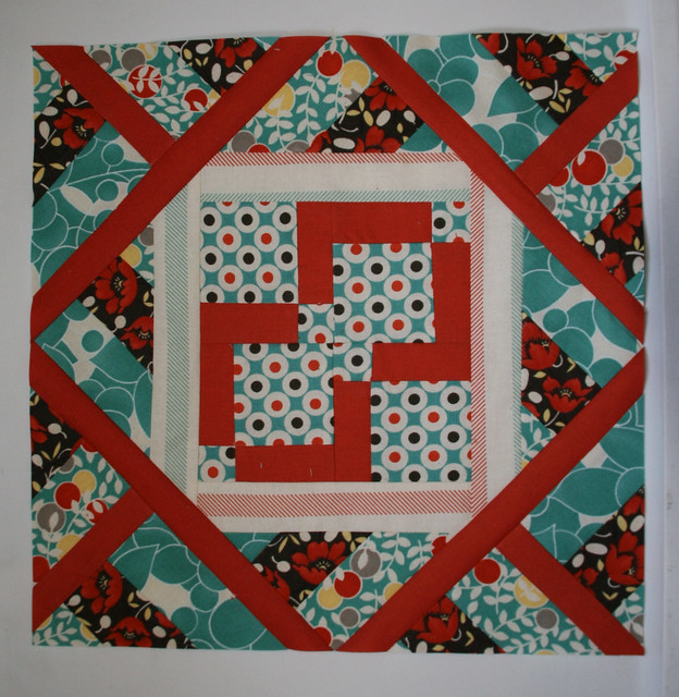 Block for Janet