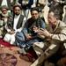 Joint Chiefs Chairman, Kandahar Leaders Meet