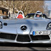 Mercedes Benz SLR Stirling Moss by ThomvdN