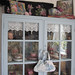Cupboard makeover by suzysvintageattic