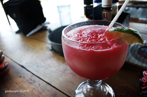 Pop Rocks Margarita @ Joe's Crab Shack (Credit: J Jackson Photography on Flickr.com)