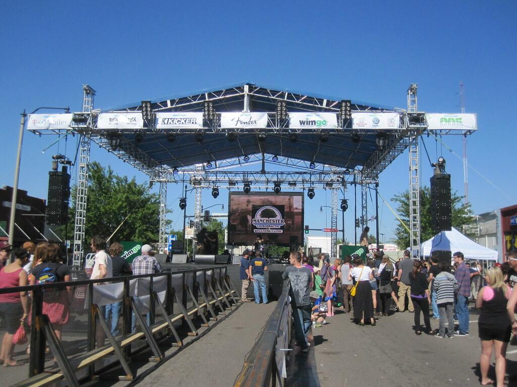NRM Music Festival
