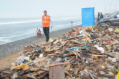 pollution, scrap, litter, waste,