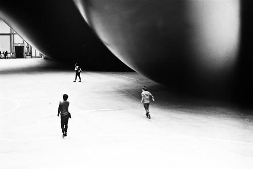 .analog. - Monumenta 2011 by mnpix