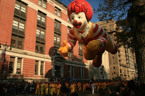 What to do in November: Macy's Thanksgiving Parade