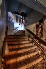 Grossinger's Abandoned Resort NY