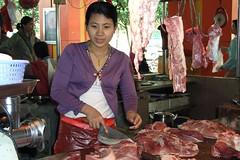 Guangdong 2006 - Foshan Markets