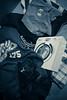 ...und ran an die WäscheSPINNE by JoHu