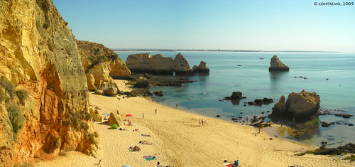 Dona Ana (Lagos, Algarve) (143 mil visitas)