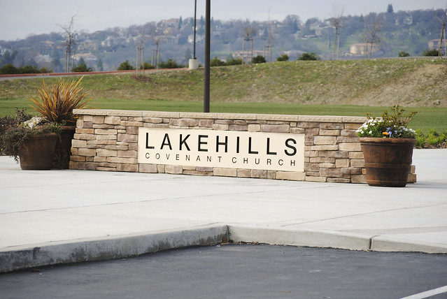 Lakehills Covenant Church