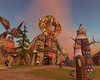 Thunderbluff at sunset 2